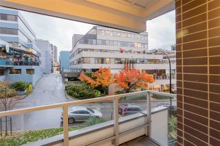 "Photo 18: 122 255 W 1ST Street in North Vancouver: Lower Lonsdale Condo for sale in ""West Quay"" : MLS®# R2515636"