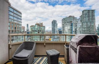 Photo 17: 3104 867 HAMILTON Street in Vancouver: Downtown VW Condo for sale (Vancouver West)  : MLS®# R2625278