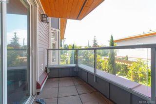 Photo 16: 101 1510 Hillside Ave in VICTORIA: Vi Oaklands Row/Townhouse for sale (Victoria)  : MLS®# 804115