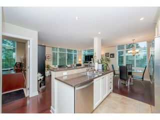 """Photo 6: 102 14824 NORTH BLUFF Road: White Rock Condo for sale in """"The Belaire"""" (South Surrey White Rock)  : MLS®# R2247424"""