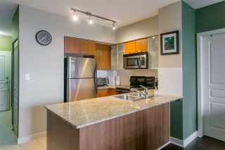 """Photo 4: 506 4078 KNIGHT Street in Vancouver: Knight Condo for sale in """"KING EDWARD VILLAGE"""" (Vancouver East)  : MLS®# R2074294"""