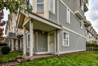 """Photo 2: 39 7370 STRIDE Avenue in Burnaby: Edmonds BE Townhouse for sale in """"MAPLEWOOD TERRACE"""" (Burnaby East)  : MLS®# R2222185"""