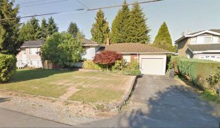 Photo 1: 1582 BLAINE Avenue in Burnaby: Sperling-Duthie House for sale (Burnaby North)  : MLS®# R2088666