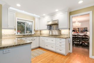 Photo 12: 6449 Larch St in Vancouver: Kerrisdale Home for sale ()  : MLS®# V1106972