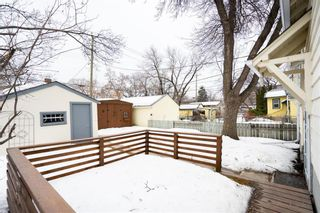 Photo 2: 649 Greenwood Place in Winnipeg: West End Residential for sale (5C)  : MLS®# 202006694