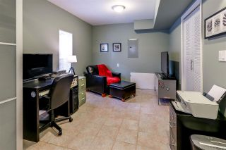 Photo 18: 1141 HANSARD Crescent in Coquitlam: Ranch Park House for sale : MLS®# R2147710