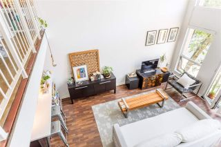 """Photo 11: 302 1 E CORDOVA Street in Vancouver: Downtown VE Condo for sale in """"CARRALL ST STATION"""" (Vancouver East)  : MLS®# R2502376"""