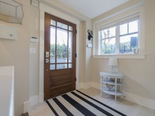 Photo 2: 2348 W 8TH AVENUE in Vancouver: Kitsilano Townhouse for sale (Vancouver West)  : MLS®# R2247812