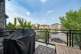 Photo 20: 393 WALDEN Drive SE in Calgary: Walden Row/Townhouse for sale : MLS®# A1126441