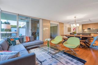 Photo 7: 204 1530 W 8TH AVENUE in Vancouver: Fairview VW Condo for sale (Vancouver West)  : MLS®# R2593051