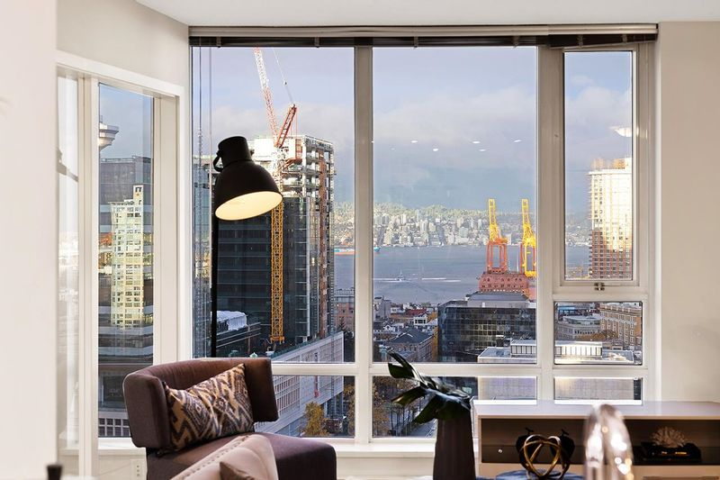 FEATURED LISTING: 2902 - 233 ROBSON Street Vancouver
