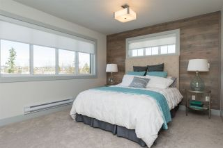 Photo 7: 11 188 WOOD STREET in New Westminster: Queensborough Townhouse for sale : MLS®# R2209066