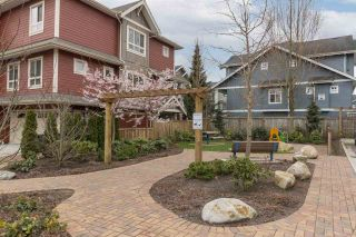 Photo 25: 57 843 EWEN Avenue in New Westminster: Queensborough Townhouse for sale : MLS®# R2561231