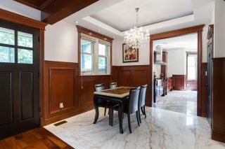 Photo 13: 1469 MATTHEWS Avenue in Vancouver: Shaughnessy House for sale (Vancouver West)  : MLS®# R2510151