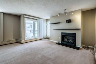 Photo 3: 308 3717 42 Street NW in Calgary: Varsity Apartment for sale : MLS®# A1105882