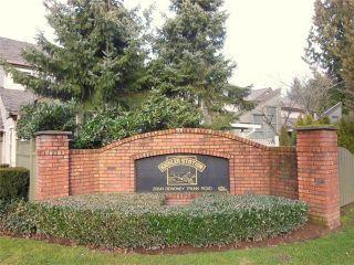 "Photo 17: 2 20841 DEWDNEY TRUNK Road in Maple Ridge: Northwest Maple Ridge Townhouse for sale in ""KITCHLER STATION"" : MLS®# V1060321"