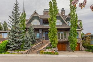 Main Photo: 86 Clarendon Road NW in Calgary: Collingwood Detached for sale : MLS®# A1076561
