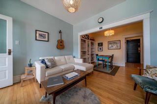 Photo 7: 15 101 EUGENIE Street in Winnipeg: St Boniface Condominium for sale (2A)  : MLS®# 202120856