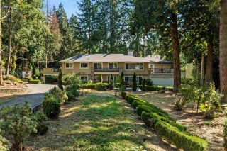 Photo 1: 13788 32 Avenue in Surrey: Elgin Chantrell House for sale (South Surrey White Rock)  : MLS®# R2556875