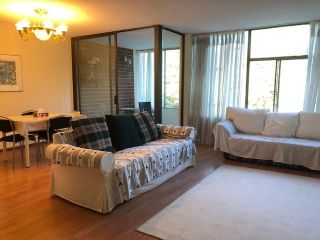 """Photo 3: 409 4101 YEW Street in Vancouver: Quilchena Condo for sale in """"ARBUTUS VILLAGE"""" (Vancouver West)  : MLS®# R2542231"""