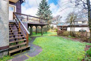"""Photo 11: 3535 W 19TH Avenue in Vancouver: Dunbar House for sale in """"DUNBAR"""" (Vancouver West)  : MLS®# R2036245"""
