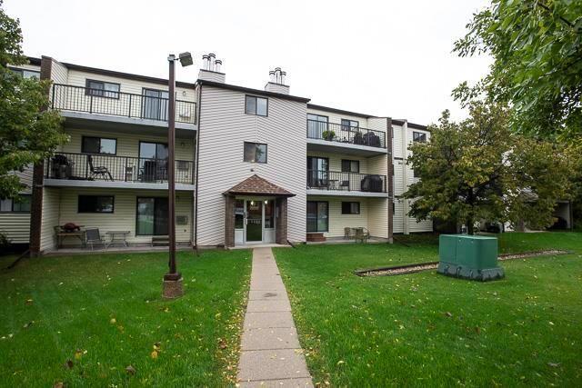 Main Photo: 304 9 Burland Avenue in Winnipeg: River Park South Condominium for sale (2F)  : MLS®# 1924259