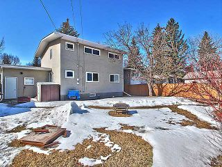 Photo 12: 1388 NORTHMOUNT Drive NW in CALGARY: Brentwood_Calg Residential Detached Single Family for sale (Calgary)  : MLS®# C3579051