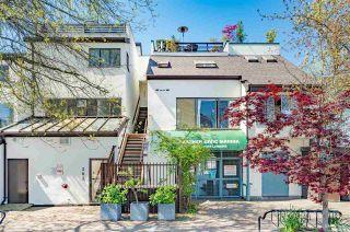 "Photo 21: 201 609 STAMP'S Landing in Vancouver: False Creek Townhouse for sale in ""Stamp's Landing"" (Vancouver West)  : MLS®# R2571951"