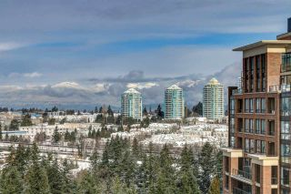 Photo 17: 2104 7368 SANDBORNE AVENUE in Burnaby: South Slope Condo for sale (Burnaby South)  : MLS®# R2144966