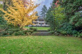Photo 30: 3369 THE CRESCENT in Vancouver: Shaughnessy House for sale (Vancouver West)  : MLS®# R2534743