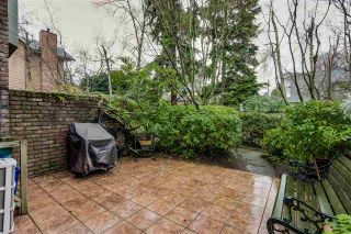 """Photo 6: 2778 W 1ST Avenue in Vancouver: Kitsilano Townhouse for sale in """"Cherry West"""" (Vancouver West)  : MLS®# R2020380"""