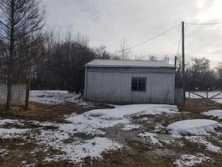 Photo 2: 59325 RR210: Rural Thorhild County Manufactured Home for sale : MLS®# E4234717
