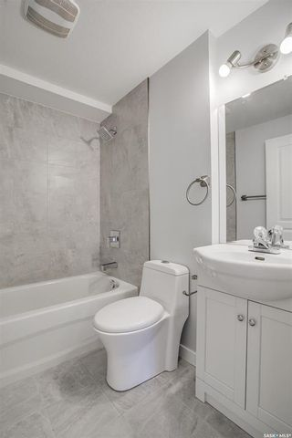 Photo 21: 258 McMaster Crescent in Saskatoon: East College Park Residential for sale : MLS®# SK864750