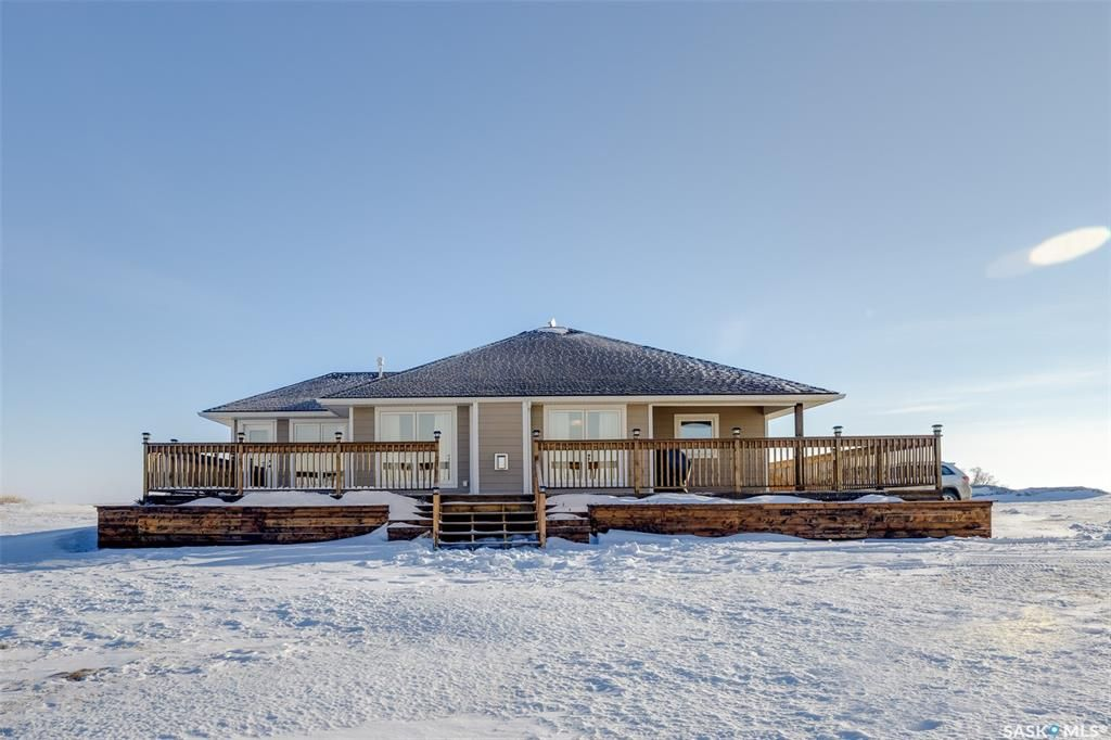 Main Photo: 8 Connor Road in Blackstrap: Residential for sale : MLS®# SK840317
