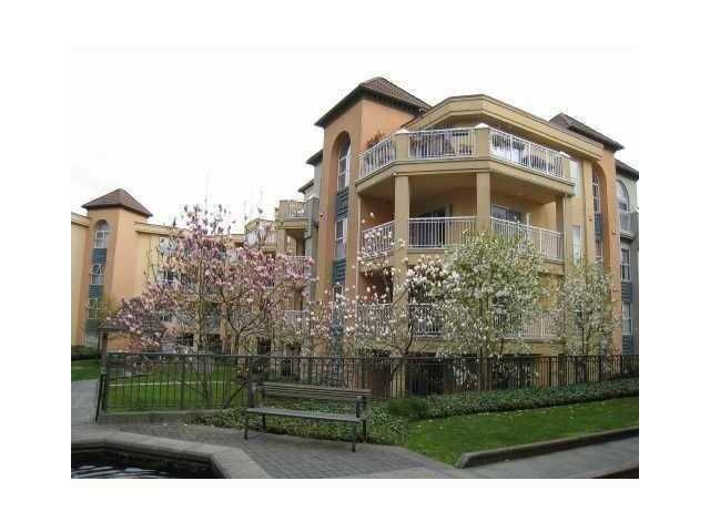 """Main Photo: 209 1128 6TH Avenue in New Westminster: Uptown NW Condo for sale in """"KINGS GATE"""" : MLS®# V872090"""
