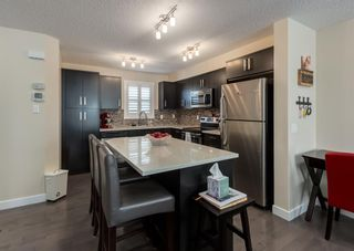 Photo 9: 901 1225 Kings Heights Way SE: Airdrie Row/Townhouse for sale : MLS®# A1125258