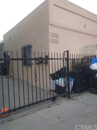 Photo 7: 7315 S NORMANDIE Avenue in Los Angeles: Residential Income for sale (C34 - Los Angeles Southwest)  : MLS®# OC19170003