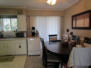 Photo 5: 33495 HOLLAND AVE in ABBOTSFORD: Central Abbotsford House for rent (Abbotsford)