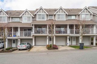 """Photo 5: 23 6555 192A Street in Surrey: Clayton Townhouse for sale in """"CARLISLE AT SOUTHLANDS"""" (Cloverdale)  : MLS®# R2562434"""