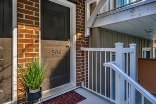 """Photo 4: 506 1661 FRASER Avenue in Port Coquitlam: Glenwood PQ Townhouse for sale in """"Brimley Mews"""" : MLS®# R2446911"""