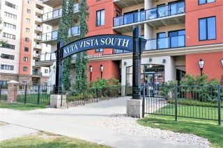 Photo 27: 707 10303 111 Street in Edmonton: Zone 12 Condo for sale : MLS®# E4214548