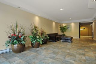 """Photo 20: 301 5465 203RD Street in Langley: Langley City Condo for sale in """"STATION 54"""" : MLS®# F1436316"""