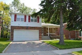 Photo 1: 37 Shellamwood Trail in Toronto: Agincourt North House (Sidesplit 4) for sale (Toronto E07)  : MLS®# E2928349