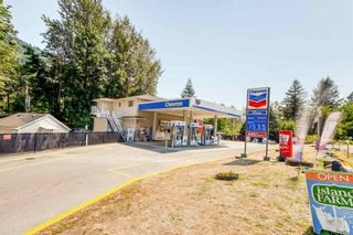 Photo 16: 43740 LOUGHEED Highway in Mission: Lake Errock Business with Property for sale : MLS®# C8039115