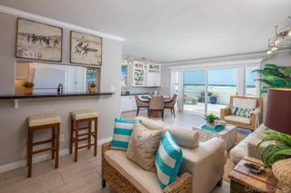 Photo 11: MISSION BEACH Condo for sale : 3 bedrooms : 2905 Ocean Front Walk in San Diego