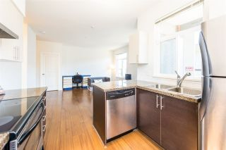 """Photo 7: 305 5689 KINGS Road in Vancouver: University VW Condo for sale in """"GALLERIA"""" (Vancouver West)  : MLS®# R2285641"""