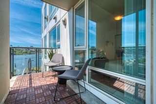 """Photo 20: 705 1383 MARINASIDE Crescent in Vancouver: Yaletown Condo for sale in """"COLUMBUS"""" (Vancouver West)  : MLS®# R2594508"""