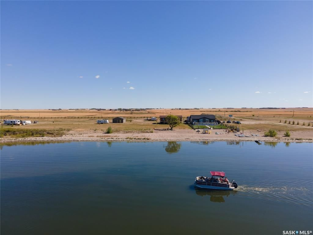 Main Photo: 51 Sunset Acres Lane in Last Mountain Lake East Side: Lot/Land for sale : MLS®# SK864317