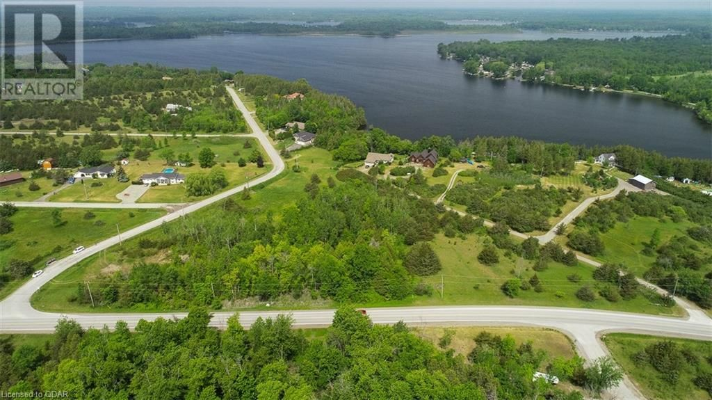 Main Photo: LT 1 LAKEVIEW Drive in Trent Hills: Vacant Land for sale : MLS®# 40144917