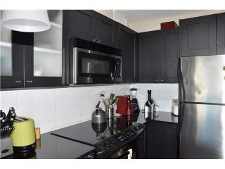 """Photo 6: 702 7225 ACORN Avenue in Burnaby: Highgate Condo for sale in """"AXIS"""" (Burnaby South)  : MLS®# V1087439"""